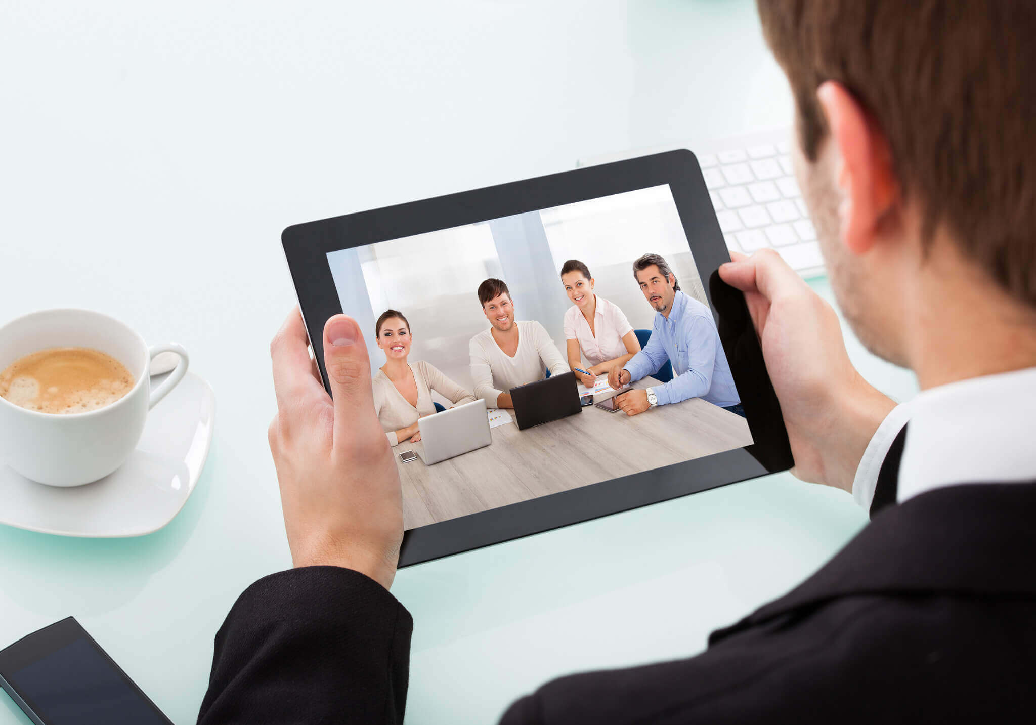 video conference apps