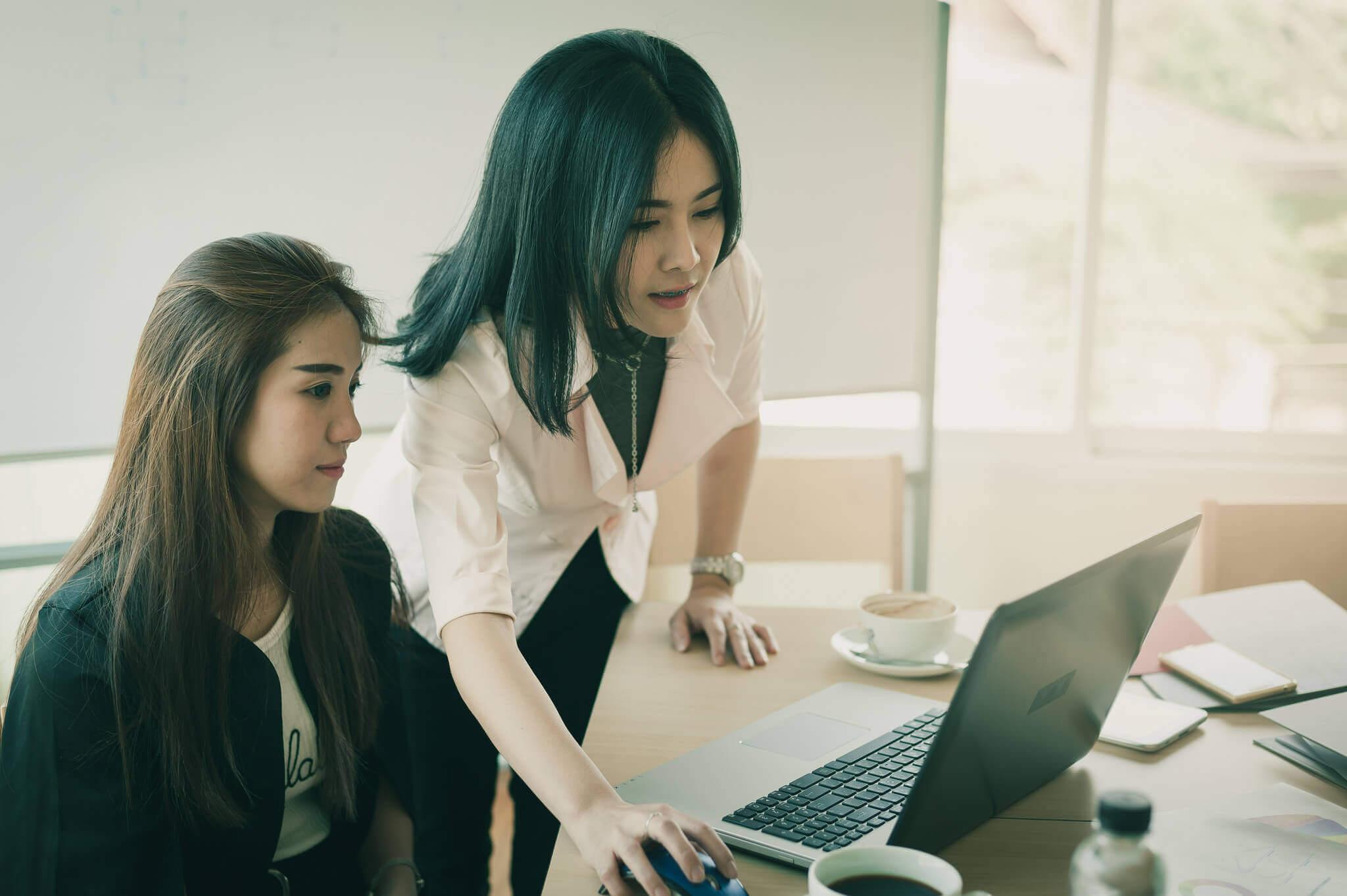 Implementing webinars