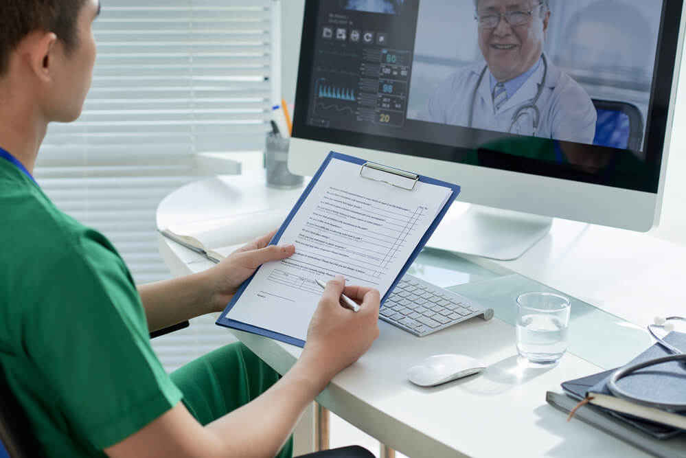 Video Conferencing in Healthcare