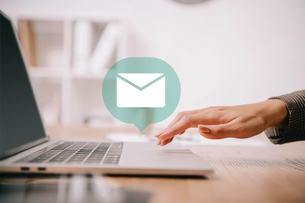 webinar invitation email