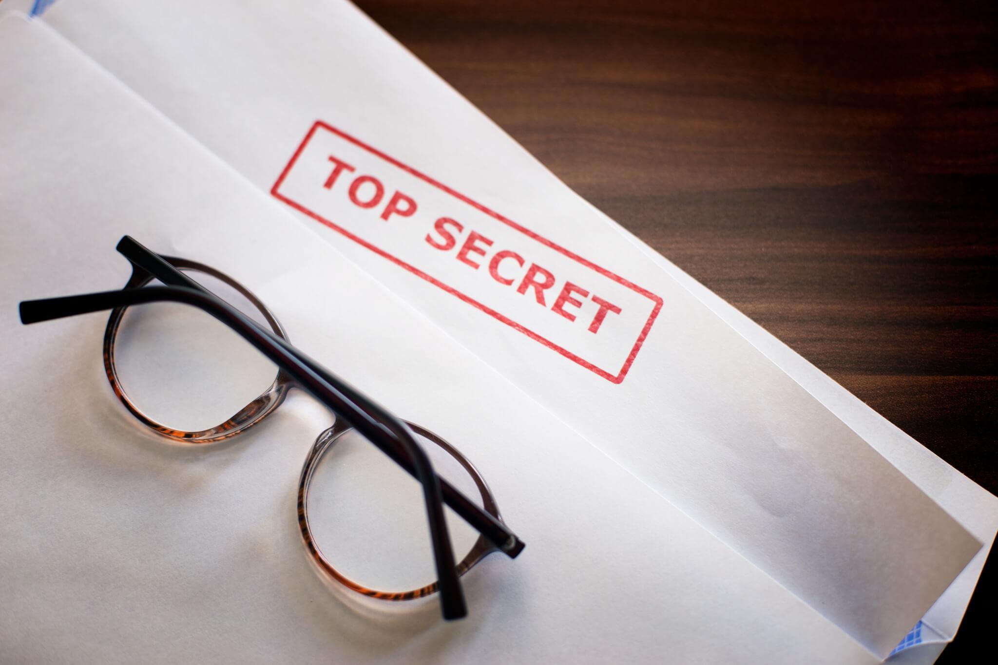 Webinar secret