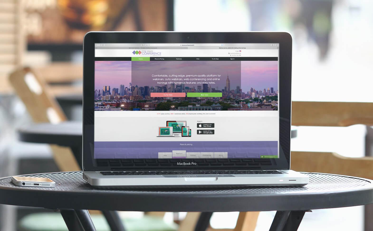 Jak umieścić webinar na mojej stronie