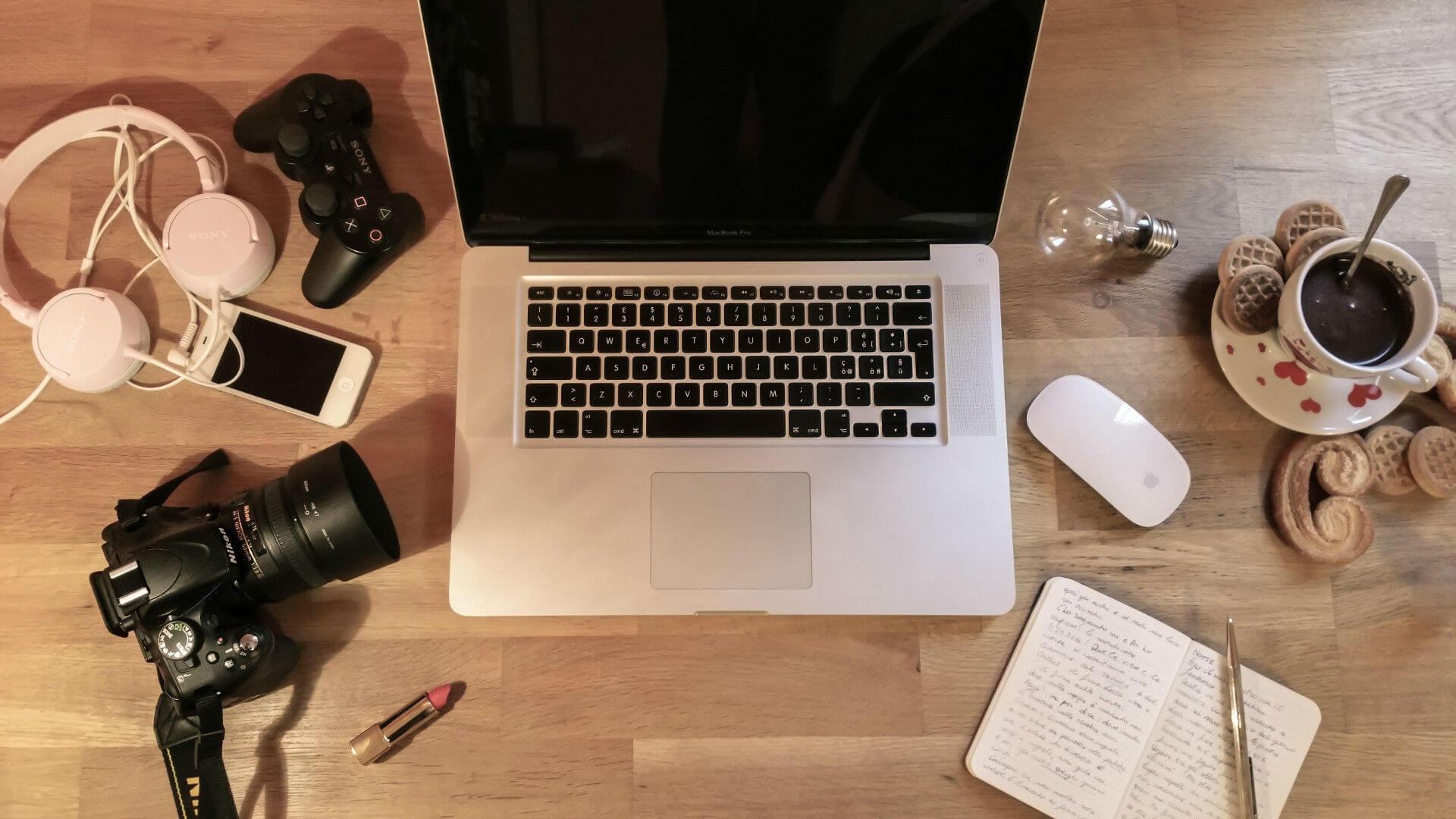 Jak zorganizować pierwszy webinar