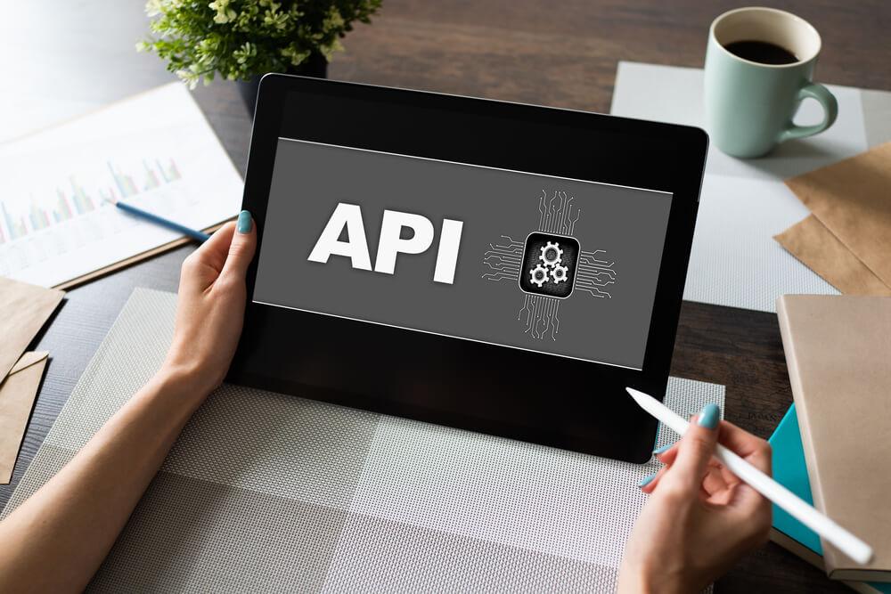 API do webinaru
