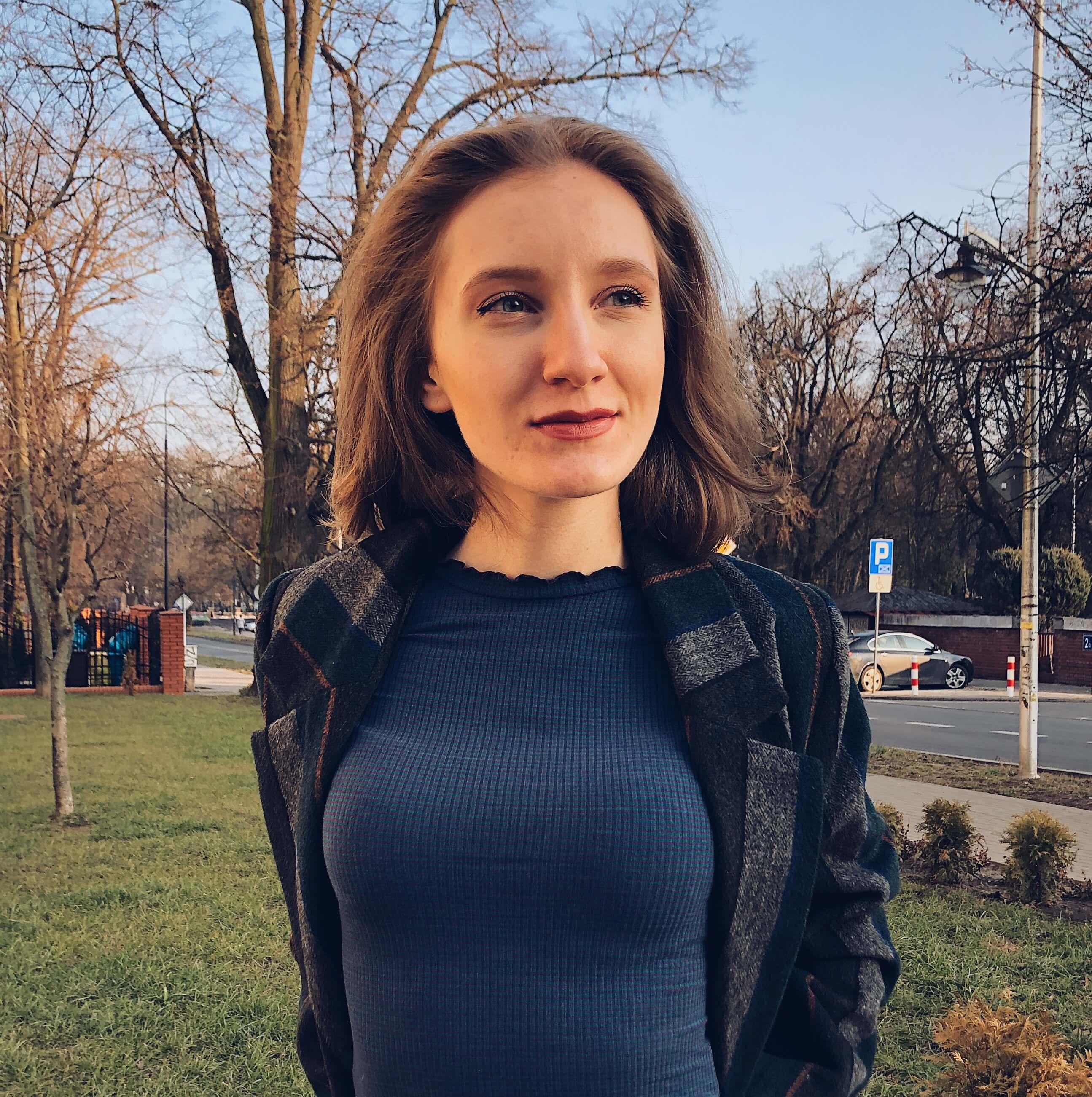 Eva Radchenko