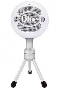 mikrofon do webinaru