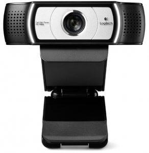 droga kamera do webinarów