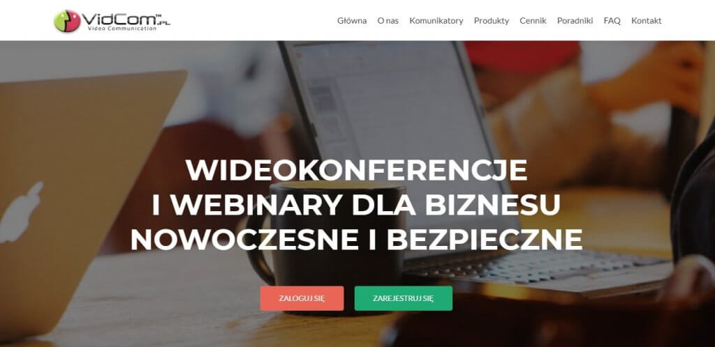 vidikom konferencje