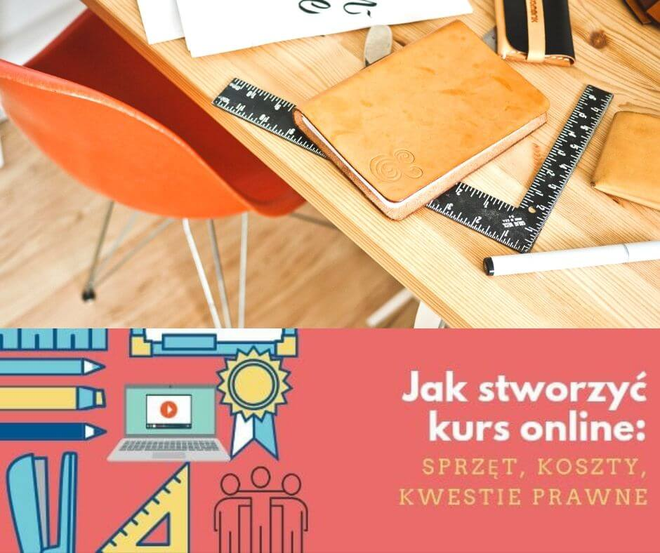 Jak stworzyć kurs online