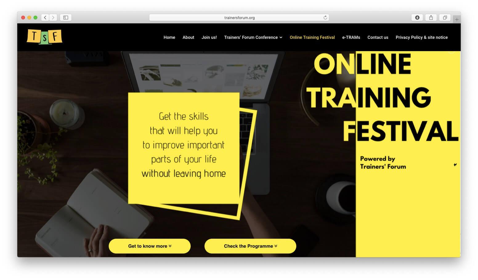 tworzenie szkolenia online