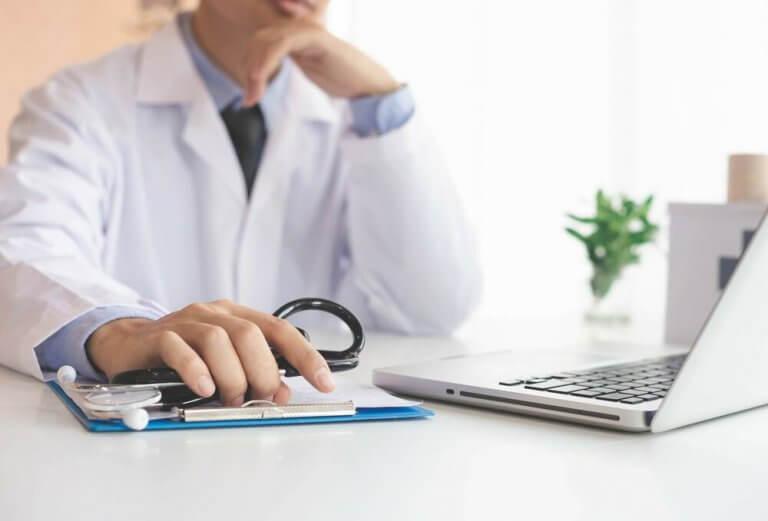 Webinary dla lekarzy