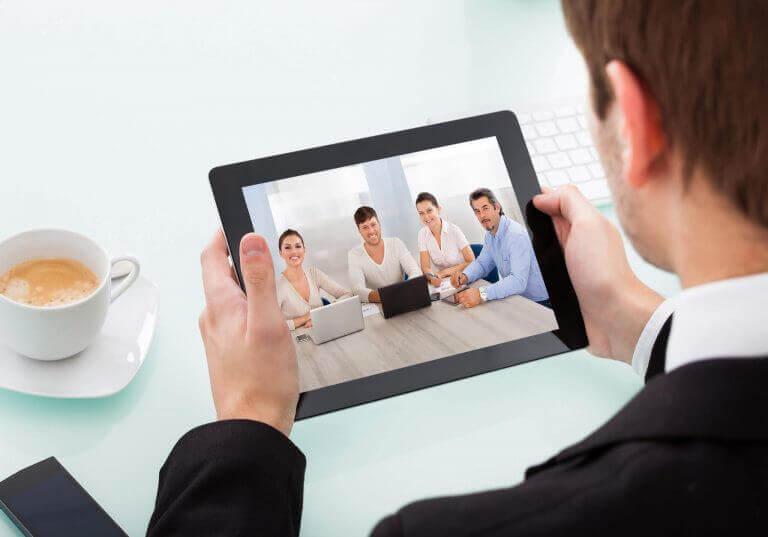 Najlepsze aplikacje wideokonferencyjne w 2021 roku
