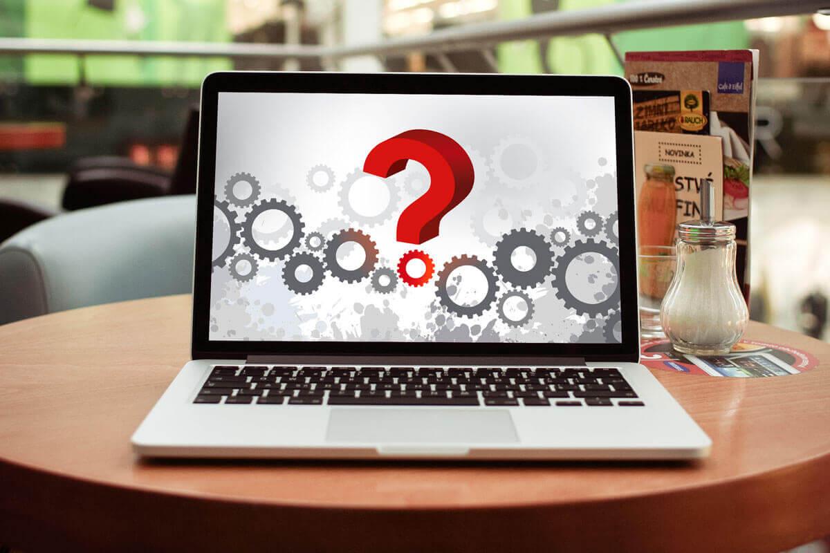 вопросы о вебинарах
