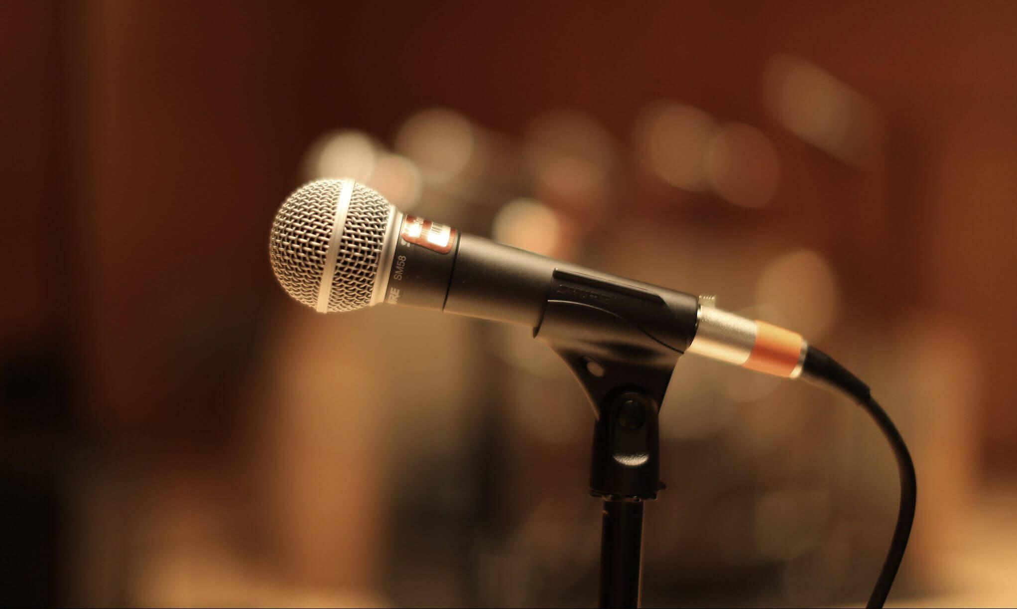 как подготовить голос