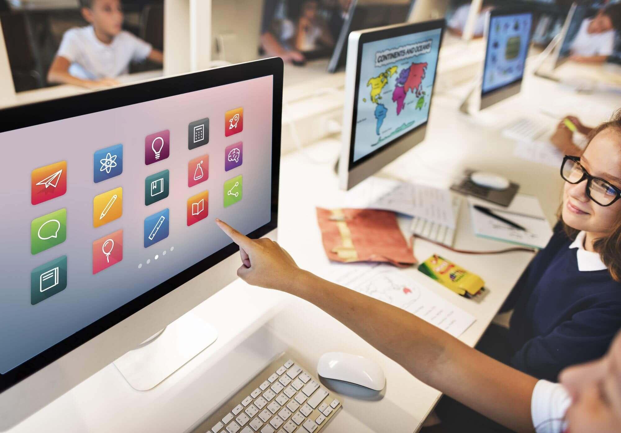 эффективность онлайн-обучения