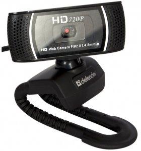 бюджетная камера для вебинара