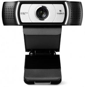 C930e камера для трансляций