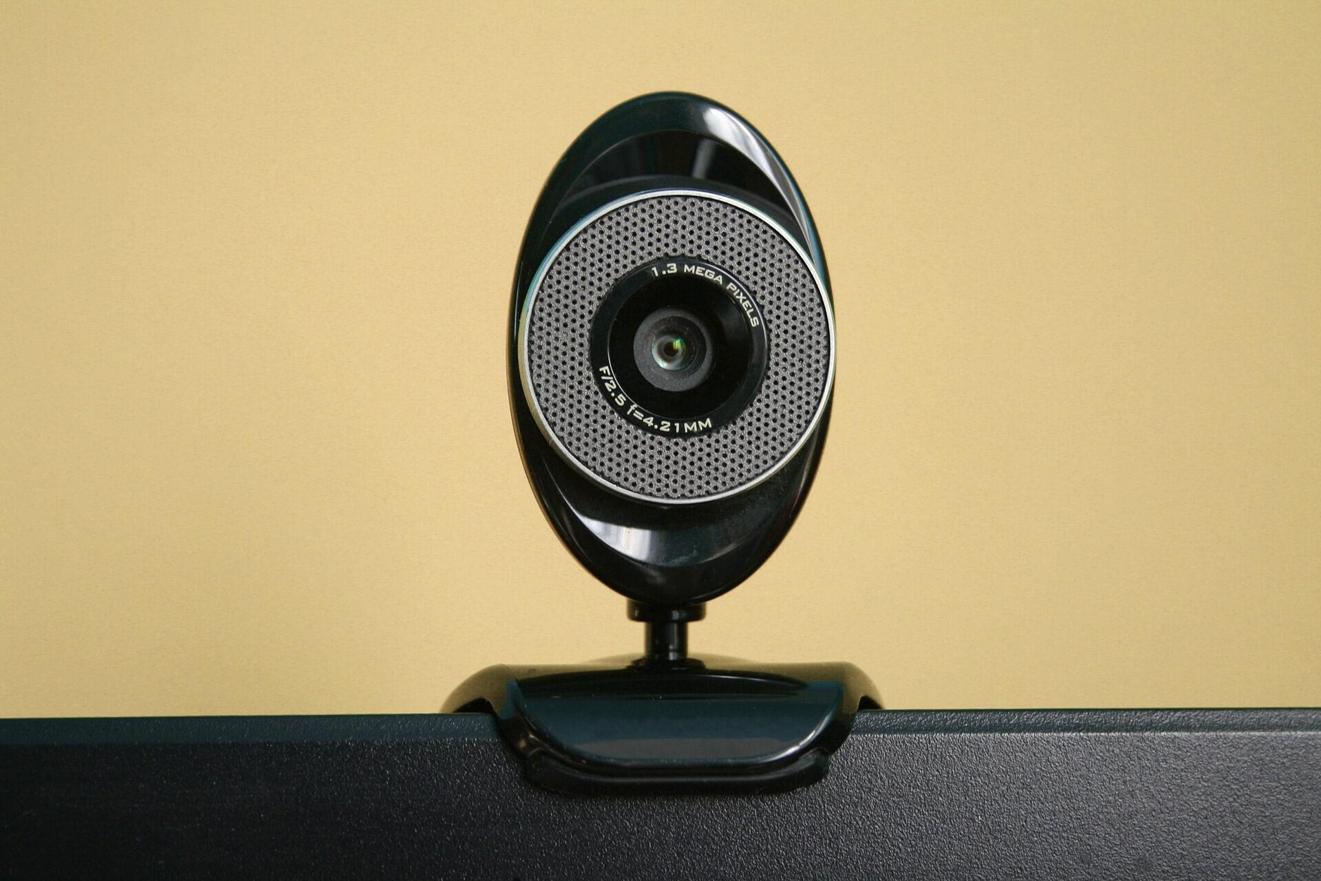 веб-камера для вебинара