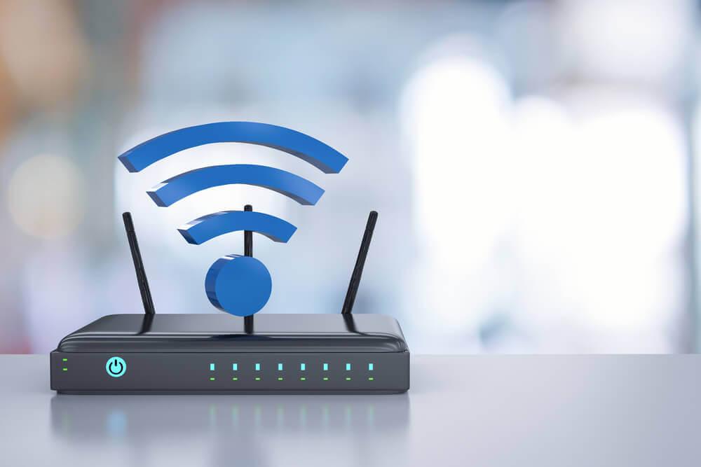 Низька швидкість інтернету
